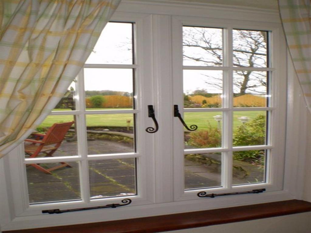 Bespoke Window Manufacturers - Custom Windows