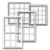 Replacement sets of windows