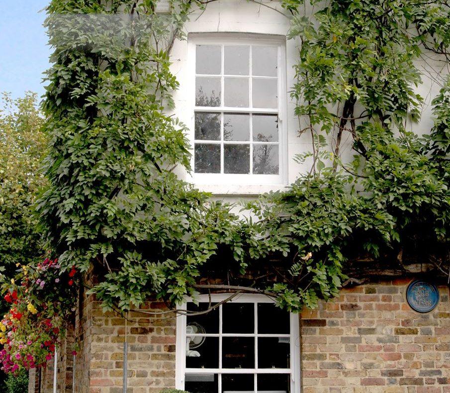 Bespoke Timber Box Sash Windows